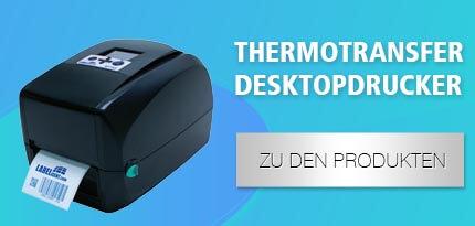 Thermotransfer-Desktopdrucker