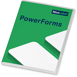 PowerForms