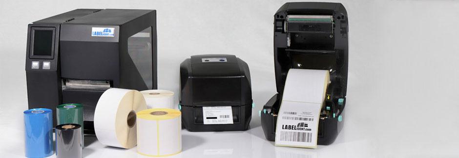 Thermotransferdrucker Labelident