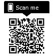 Passende Etiketten für QR Codes