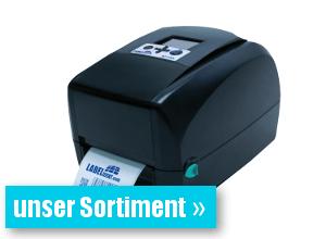 Etikettendrucker Desktop
