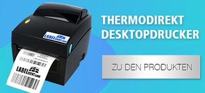 Thermodirekt-Desktopdrucker