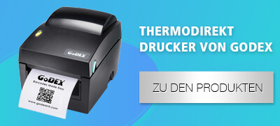 Godex Thermodirektdrucker