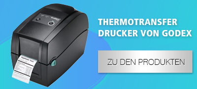 Godex Thermotransferdrucker