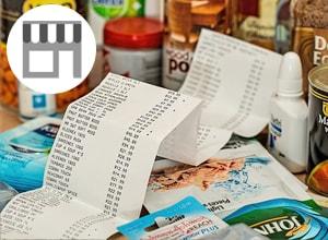 Bestellen Sie Barcode Scanner für den Handel