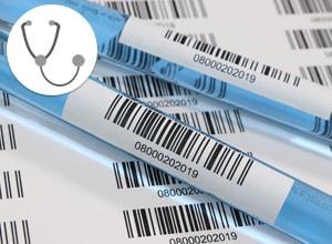 Bestellen Sie Etiketten für tiefgekühlte Preperate und Produkte
