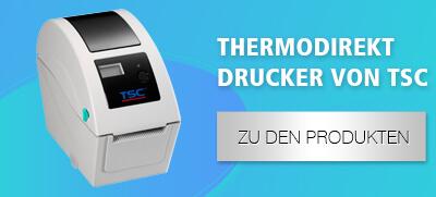 TSC Thermodirektdrucker