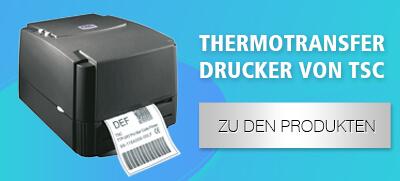 TSC Thermotransferdrucker