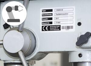 Bestellen Sie Etiketten für Maschinen und Geräte