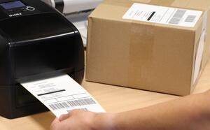 UPS Versandetiketten drucken
